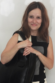 Ing. arch. Marie Kulíková